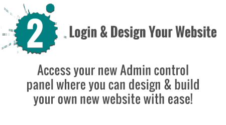 Design Your Own Website Free Website Builder